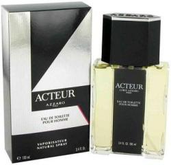 Azzaro Acteur EDT 100ml