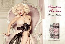Christina Aguilera Royal Desire EDP 100ml