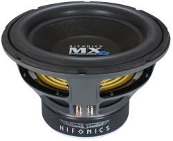 Hifonics MXT12D4