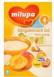 Milupa Tejberizspép Sárgabarack Ízű 250g (4 hónapos kortól)