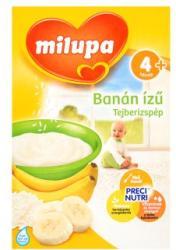 Milupa Tejberizspép Banán ízű 250 gr 4hó+