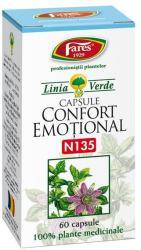 Fares Confort Emotional - 60 comprimate