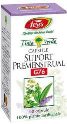 Fares Suport Premenstrual - 60 comprimate