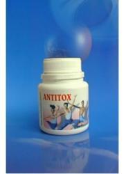 Plantavorel Antitox - 40 comprimate