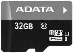 ADATA MicroSDHC 32GB Class 10 AUSDH32GUICL10-R