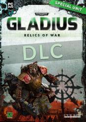 Slitherine Warhammer 40,000 Gladius Relics of War Lord Skulls DLC (PC)