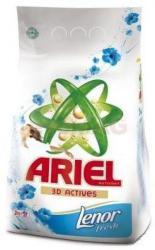 Ariel Oxygen Lenor Aromatherapy - Automat (2kg)
