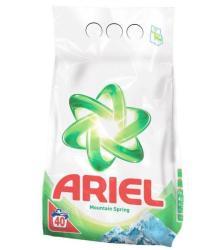 Ariel Mountain Spring - Automat (4kg)