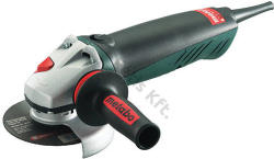 Metabo WE 14-125 Quick 600372000