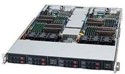 Supermicro CSE-809T-1200B