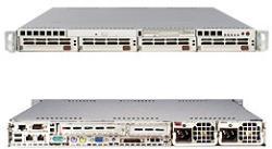 Supermicro CSE-816A-R700B