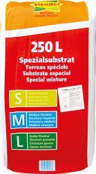 Stender Торфен субстрат - Средна структура - 250л