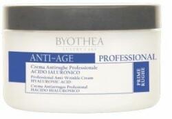 Byotea Skin Care Crema Anti-Imbatranire Cu Efect Pentru Primele Riduri - Anti-Wrinkle Cream Hyaluronic Acid 200ml - BYOTEA