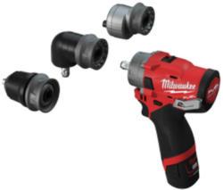 Milwaukee M12 FPDXKIT-202X (4933464138)