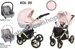 Kunert Mila Premium 3 in 1