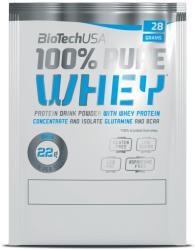 BioTechUSA 100% Pure Whey - 28g