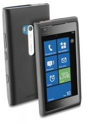 Nokia Силиконов калъф за Nokia Lumia 900 Cellular line