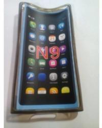 Nokia Силиконов калъф за Nokia N9