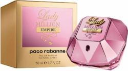 Paco Rabanne Lady Million Empire EDP 50ml