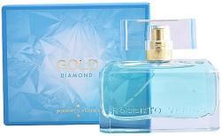 Roberto Verino Gold Diamond EDP 30ml