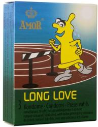 Amor Long Love - 3db