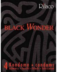 Rilaco Black Wonder (4db)