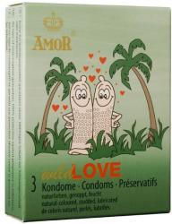 Amor Wild Love (3db)