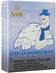Amor Cold Moments (3db)