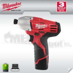 Milwaukee C12 ID