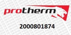 Protherm Snur fixare panou comanda V19 Protherm Gepard, Panther 25-30 (2000801874)
