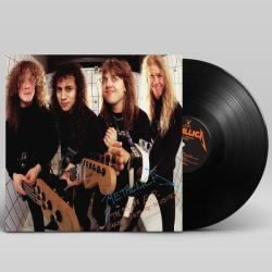 Metallica 5.98 $ EP Garage Days ReRevisited 180g EP (vinyl)