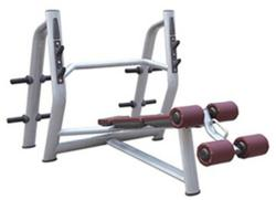 Active Gym Olympic Decline Bench