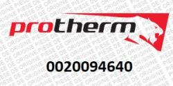 Protherm Panou lateral Protherm Ray V13, Ray 2015 (0020094640)