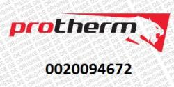 Protherm Cablu contactor 6-14 kw Protherm Ray V13, Ray 2015 (0020094672)