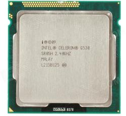 Intel Celeron Dual-Core G530 2.4GHz LGA1155