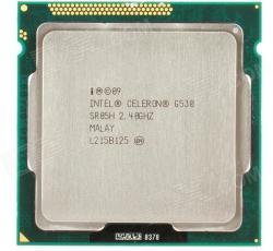 Intel Celeron Dual-Core G530 2.4GHz LGA1155