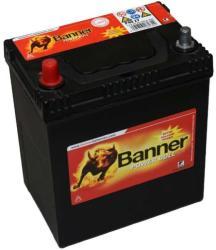 Banner Power Bull 40Ah 300A Bal+ (P4027)