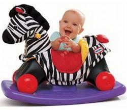 Little Tikes Zebra LT170867