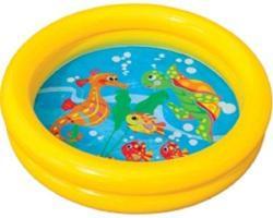 Intex My First Pool - Az első medencém bébimedence, többféle 61x15cm
