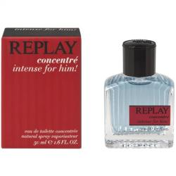 Replay Intense for Him EDT 50ml