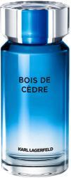 Lagerfeld Bois de Cedre (Les Parfums Matieres) EDT 100ml Tester