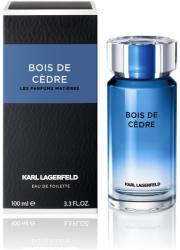 Lagerfeld Bois de Cedre (Les Parfums Matieres) EDT 50ml