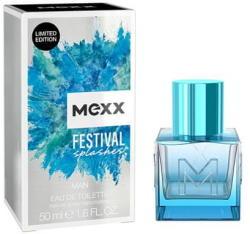 Mexx Festival Splashes Man EDT 50ml