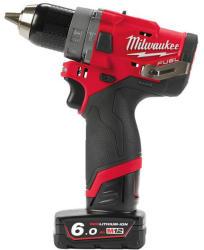 Milwaukee M12 FPD-602X FUEL (4933459806)
