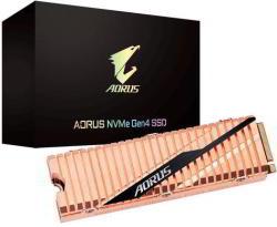 GIGABYTE Aorus 2TB ASM2NE6200TTTD
