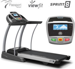 Horizon Fitness Elite T7.1