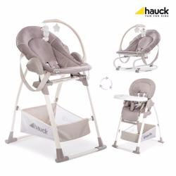 Hauck Sit 'n Relax 3in1
