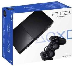 Sony PlayStation 2 (PS2)