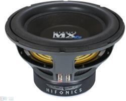 Hifonics MXT12D2