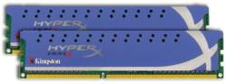 Kingston HyperX 8GB (2x4GB) DDR3 1600MHz KHX1600C9D3K2/8G